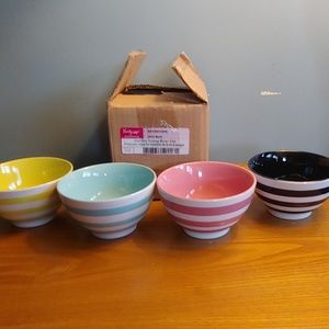 "Thirty-one 31 ""Get the Scoop"" Bowl Set"
